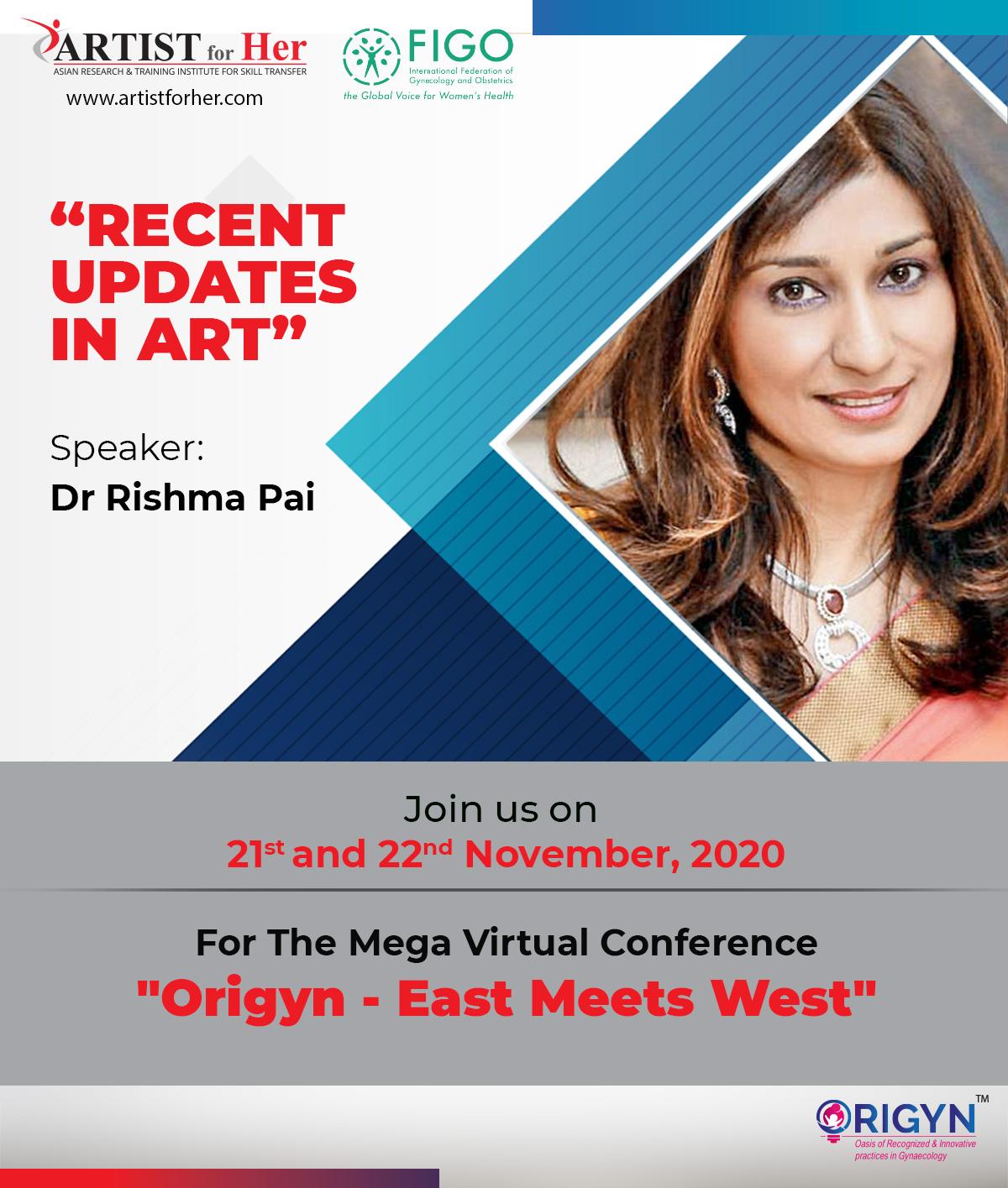 Dr Rishma Pai
