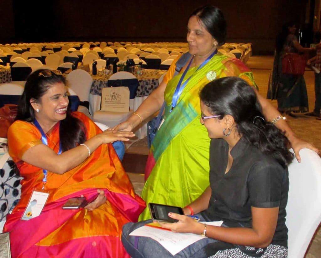Pre Conception Care Centre at Chennai - 02.09.17