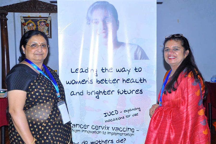 Merry Gold workshop at Bengaluru - July 2016