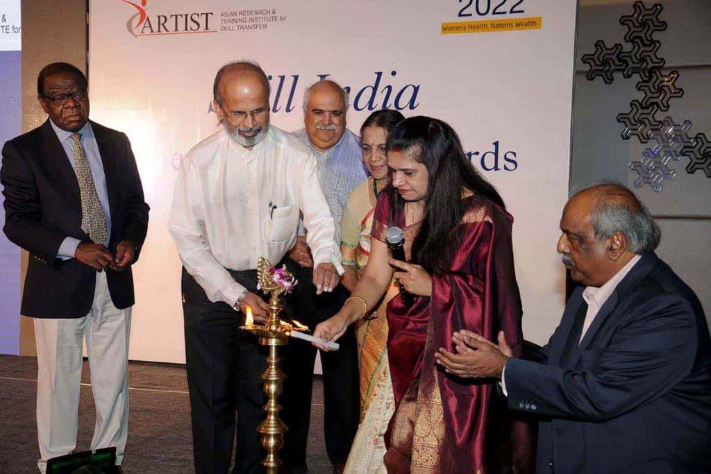 VISION 2022 at Bengaluru - 25.05.17