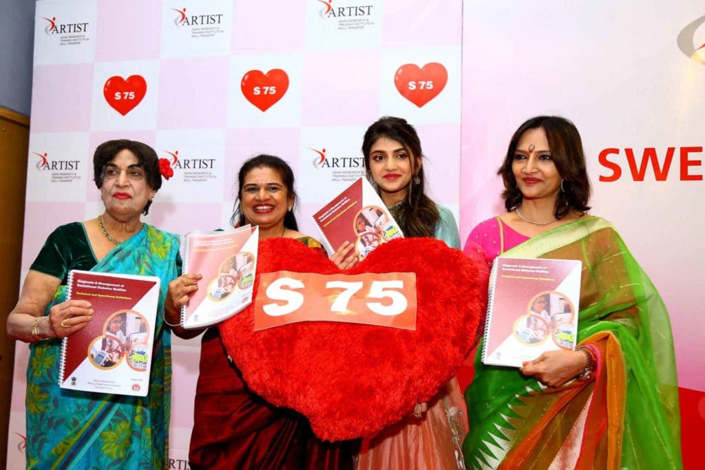 'Sweet Heart' to tackle gestational diabetes and heart ailments in women on 09.03.18