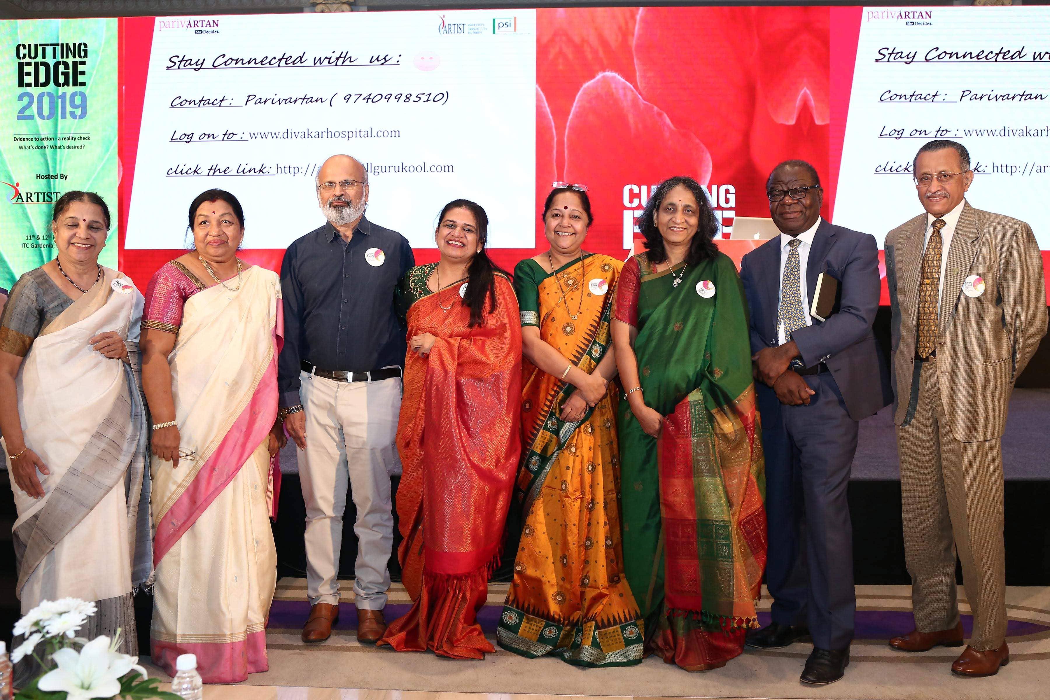 Cutting Edge 2019 Bengaluru - Day 2 12.05.19 @ ITC Gardenia
