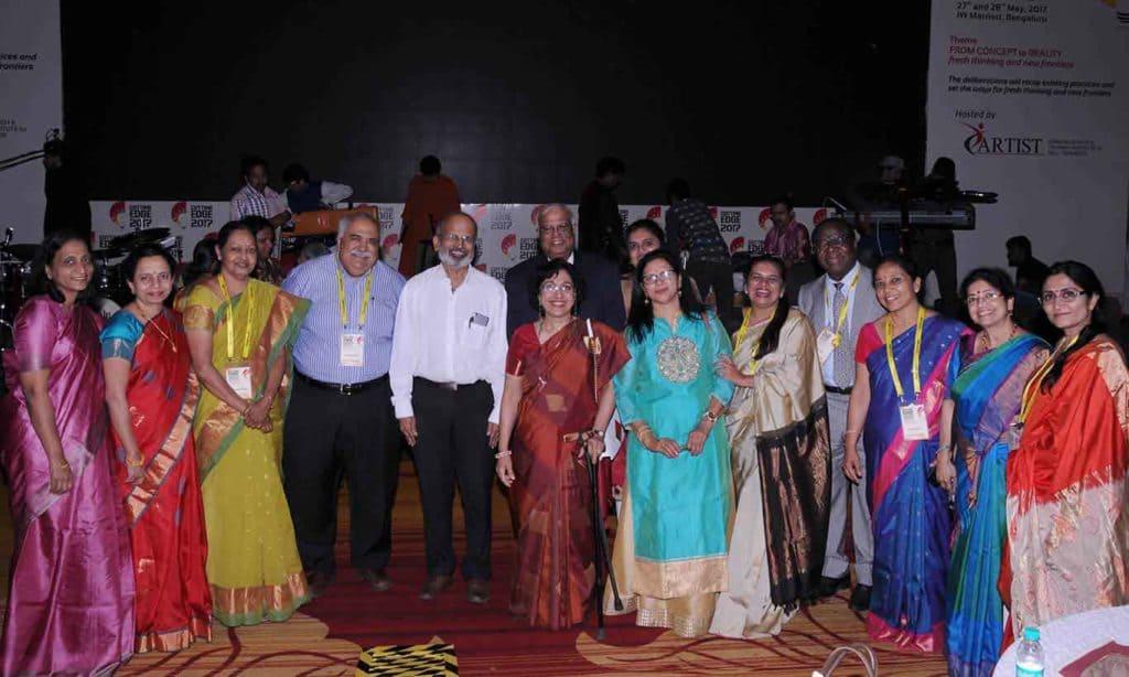 Cutting Edge 2017 at Bengaluru - 27.05.17